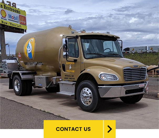 propane delivery flagstaff arizona