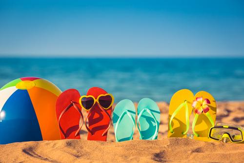 summer energy saving tips