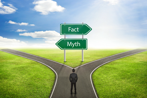 propane common myths