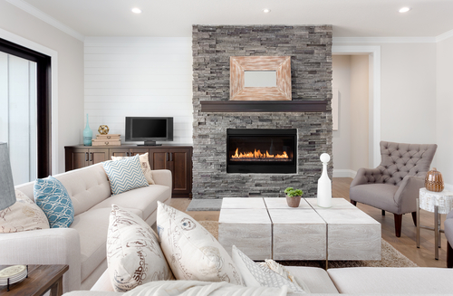 choosing gas fireplace arizona